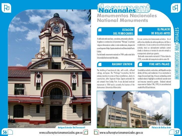 Monumentos na                                                       Nacionales                                            ...