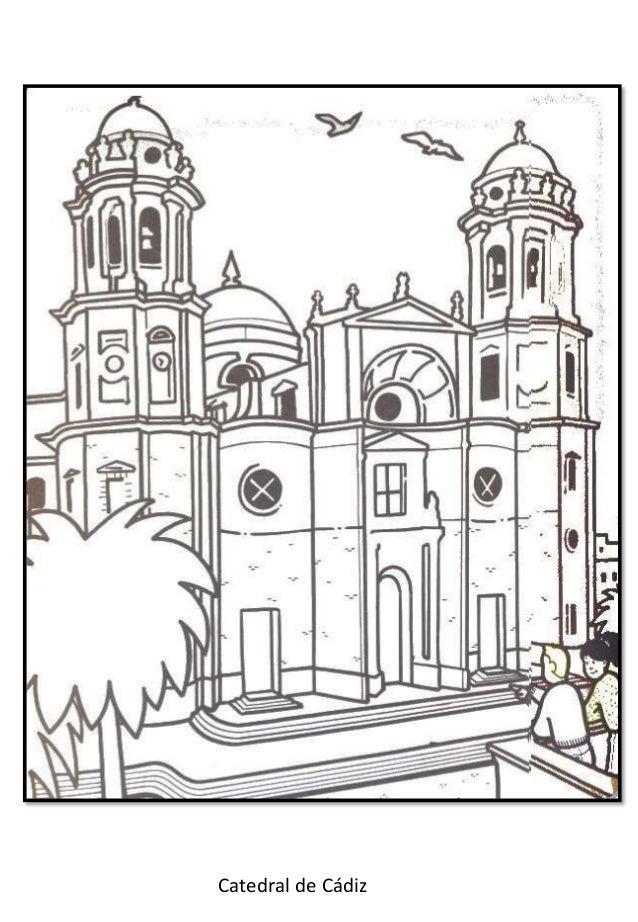 Monumentos Andaluces por Provincias