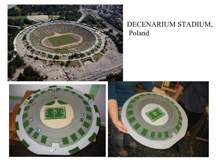 DECENARIUM STADIUM, Poland