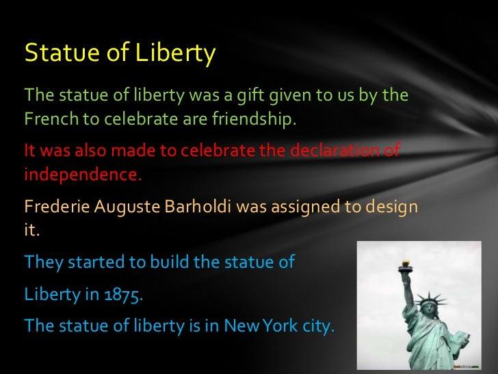 Monuments of america Slide 2