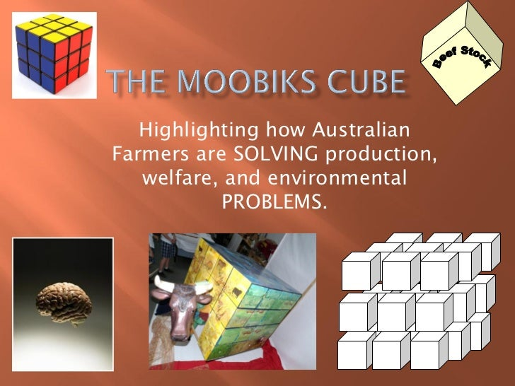 Highlighting how AustralianFarmers are SOLVING production,   welfare, and environmental           PROBLEMS.