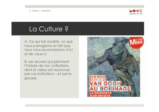 Mooc et-culture-cvaufrey-mons-19052015 Slide 2