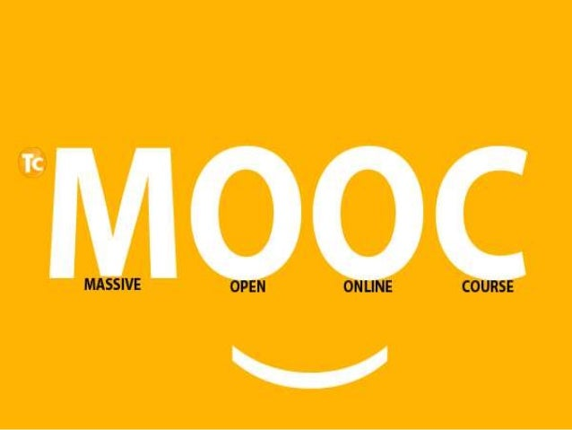  A massive open online course (MOOC) is a free Web-based distance learning program that is designed for the participation...