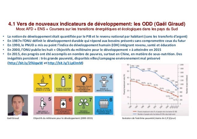 Mooc s4 prosperitedurable Slide 2