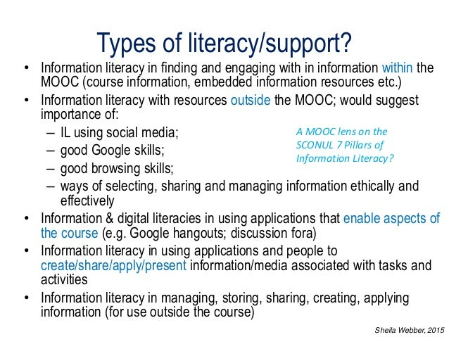 Academic Language and Literacy Development