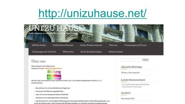 http://unizuhause.net/