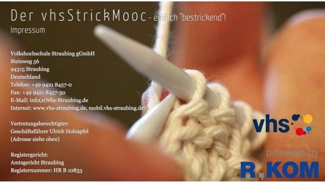 Englisch-MOOC
