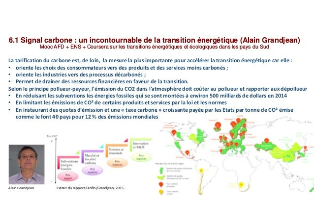 Mooc transition s6 Slide 2