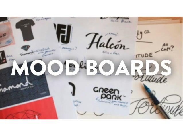 Moodboard Slide 2