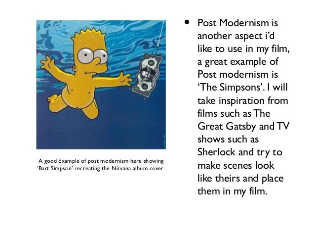 Postmodernism Explained