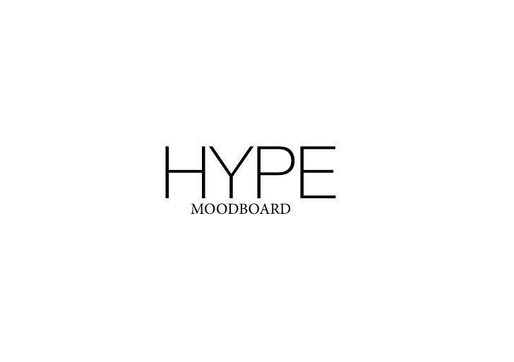 HYPEMOODBOARD