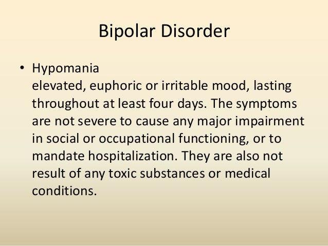 Treatment• Hospitalization:• Psychosocial Therapy• Cognitive Therapy• Interpersonal Therapy• Behavior Therapy• Psychoanati...