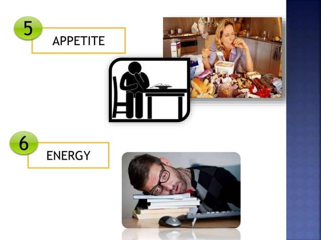 APPETITE ENERGY 5 6