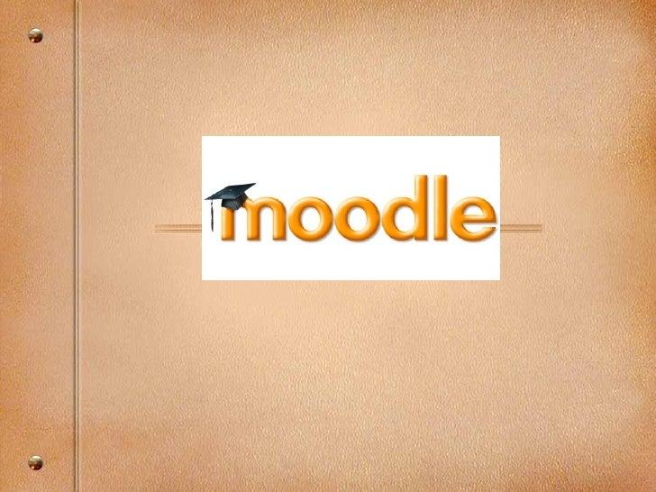 moodle .