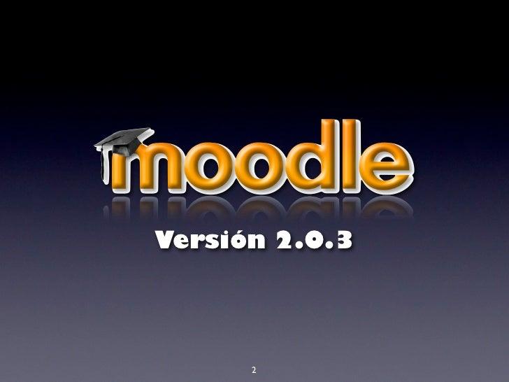 Moodle Slide 2