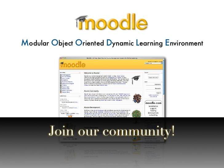 Moodle phd thesis