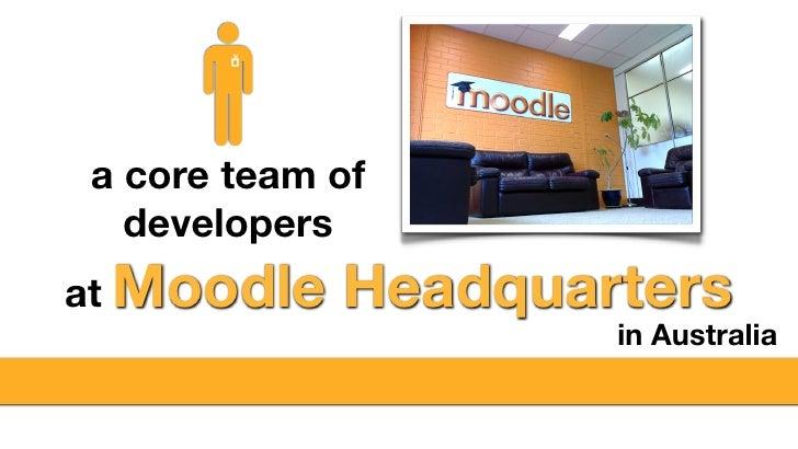 Moodle Partners    provide professional services all over the world