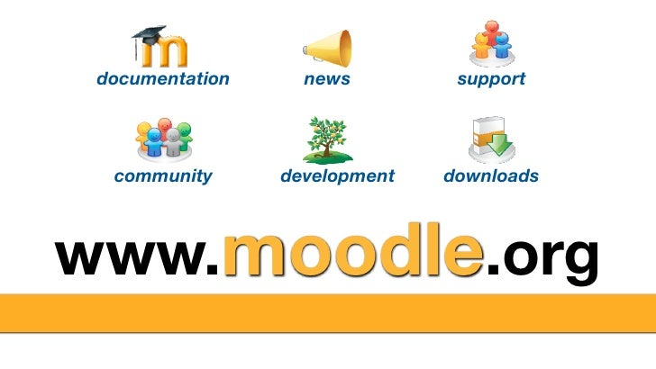 - Music -     Apple Audio Loops: Pastel Slide                - Images - Moodle icons and logo: www.moodle.org       Create...