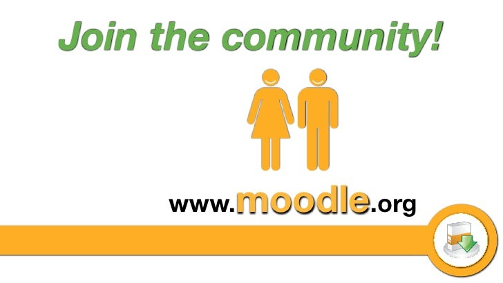 Moodle Presentation [Version 2.0]