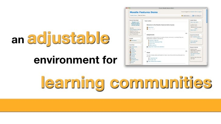 designed to support a  social constructionist       framework of education
