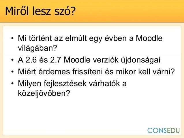 MoodleMoot2014_Moodle_2.7 Slide 2