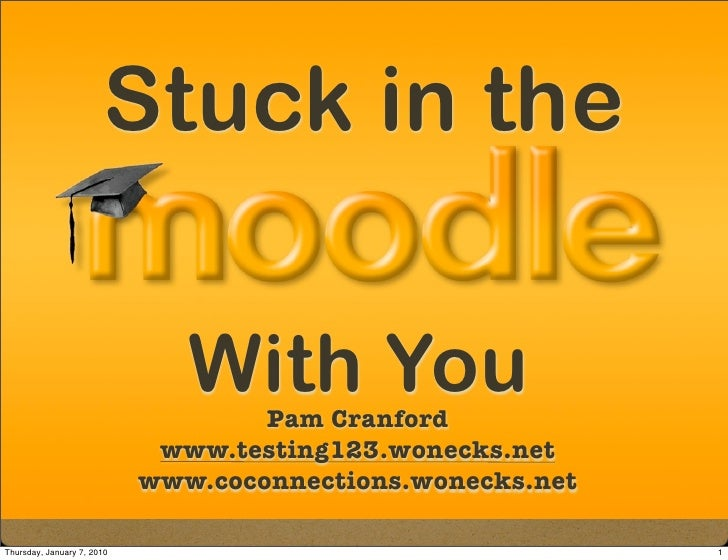 Stuck in the                                 With You                                     Pam Cranford                    ...