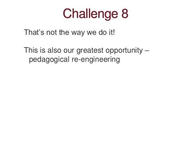 Multi-disciplinary Opportunities