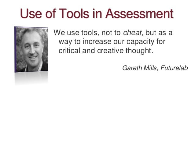 Responding to the Challenges • Assessment tasks that encourage meaningful learning • Varied assessment tasks • Meaningful ...