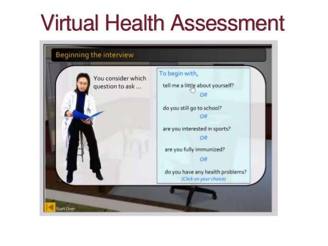 Simulation using PowerPoint