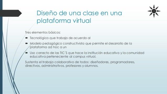 Moodle presentación ejecutiva. De la Clase tradicional a la clase virtual. Slide 3