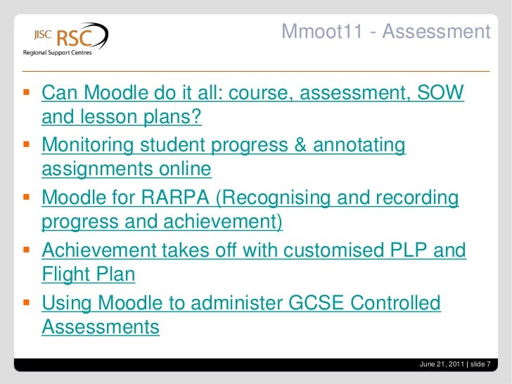 Mmoot 11 - Training<br />Fast effective Moodle induction <br />The challenge of cultural change: Getting beyond resistance...