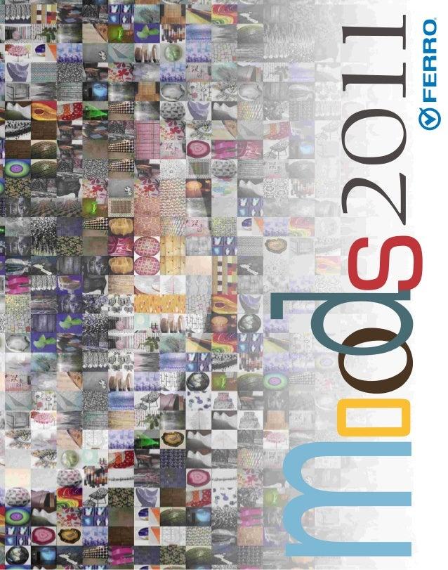 Moods 2011