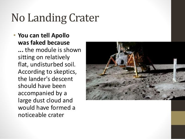 hoax moon landing footprint - photo #23