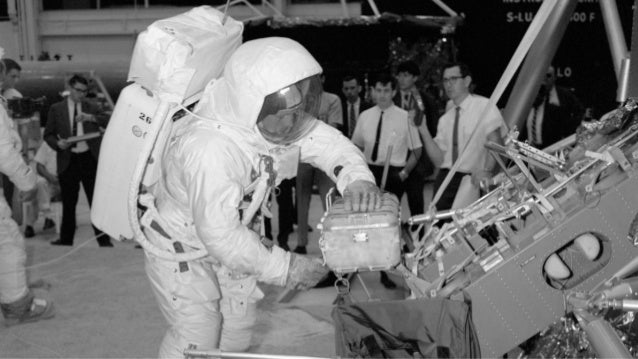 """The biggest benefit of Apollo was the inspiration it gave to a growing generation to get into science and aerospace. """" Buzz..."""