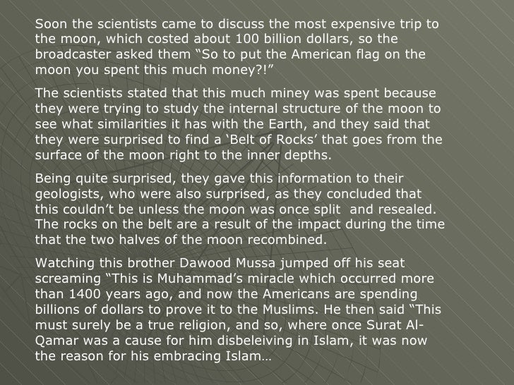 Soon the scientists came to discuss the most expensive trip to the moon, which costed about 100 billion dollars, so the br...