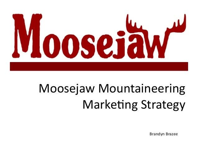 Moosejaw ads