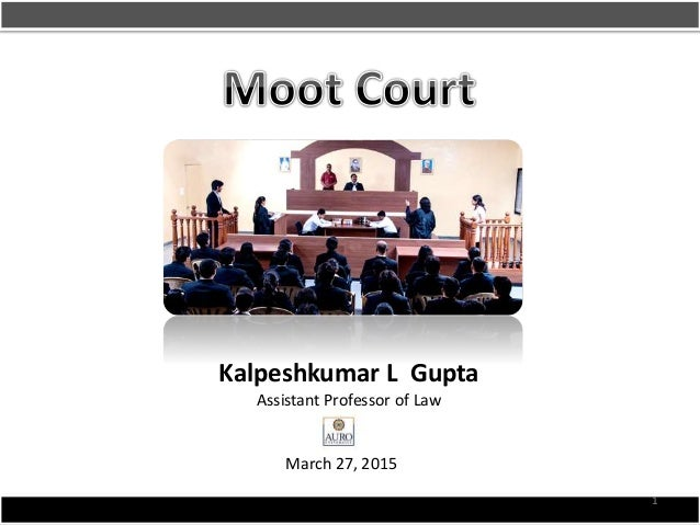 moot court 1st pleading c Moot court competition mandatory oral pleading scoresheet 1st applicant: 1st respondent the 2007 philip c jessup international law moot court competition.