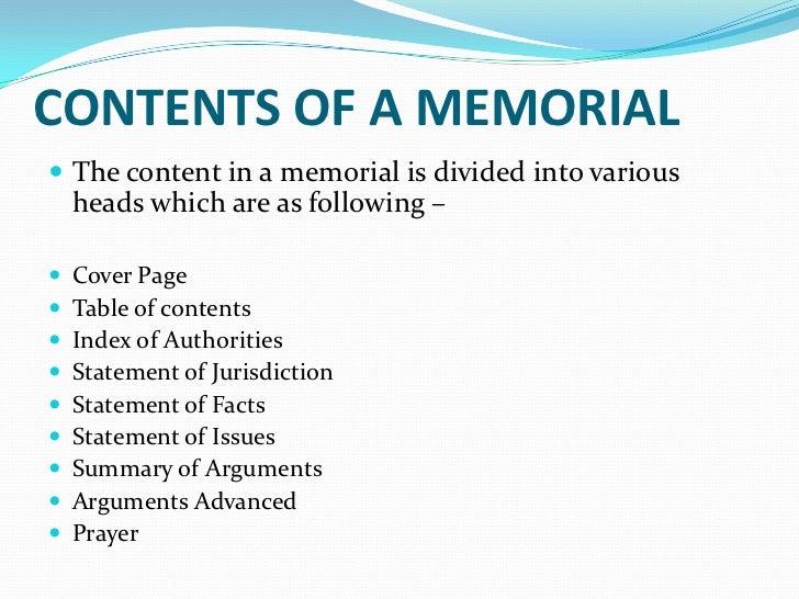 moot court essay Come ogni anno, elsa international propone in collaborazione con il consiglio d'europa, la human rights moot court competition, la simulazione processuale.