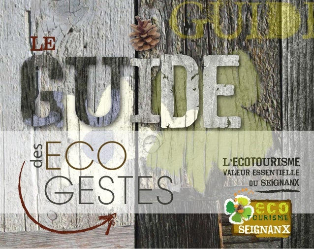MOPA Formation Ecogestes - Guide écogestes du Seignanx, Ondres, 22 octobre 2013