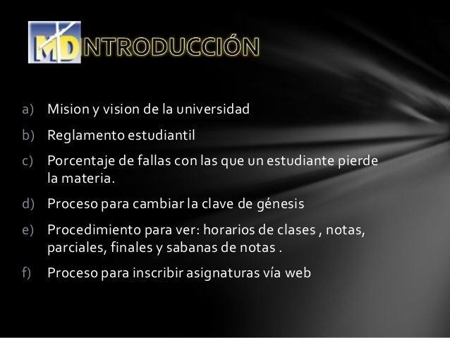 TRABAJO G.B.I Slide 2
