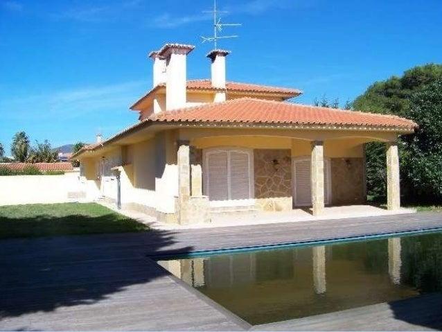 Moradia unifamiliar com r/c e 1º andar, 7 quartos,   2 salas, 9 wc, piscina, garagem e 3 anexos         (Anexo I - casa do...