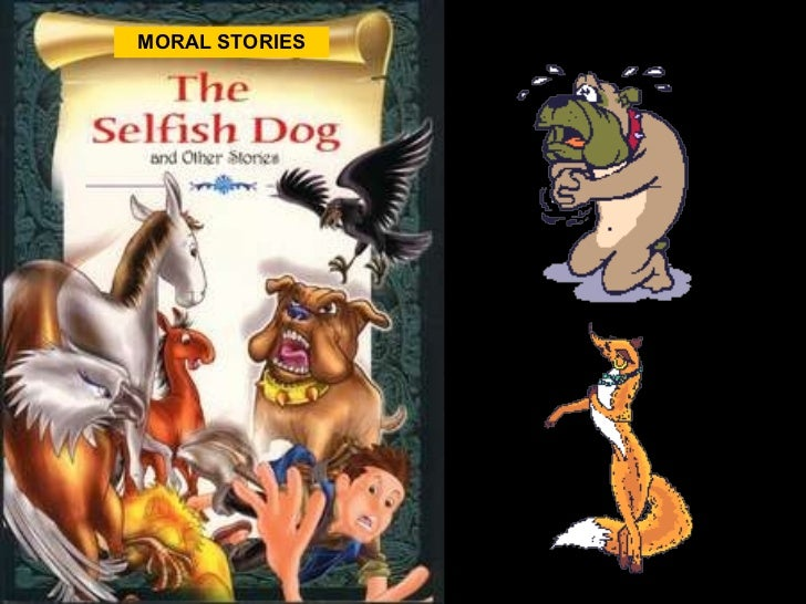 Moral Stories For The Young