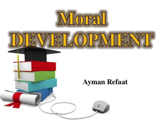 moral development 0 19 years