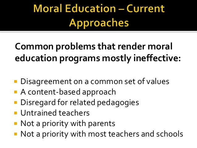 degradation of moral values among students Youth and the ways to stop the degradation of moral values and its methods to  reduce the moral degradation in youth  student stayed with their teacher at his  home, study there in  factors for declining in moral values among youths: 1.