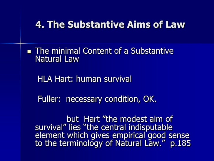hart fuller and devlin theories of law and morality What is law law and morality - legal theory what does law do hart-fuller debate hart-devlin debate lon fuller morality of duty and aspiration morality is.