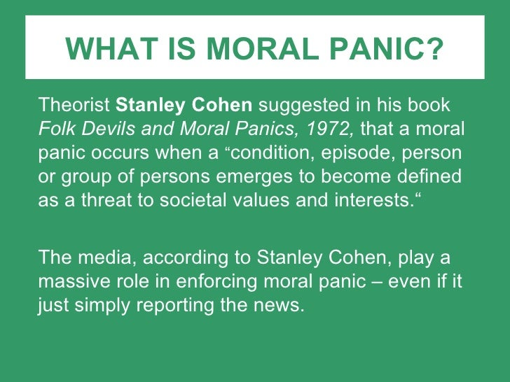 moral panics Some religious figures cast the game, which was introduced in 1974, as corrupting enough to steer impressionable players toward suicide and murder.