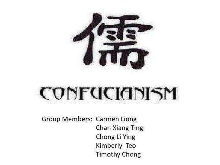 Group Members: Carmen Liong               Chan Xiang Ting               Chong Li Ying               Kimberly Teo          ...
