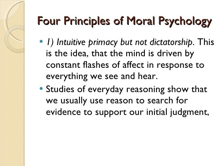moral psychology Morale definition is - moral principles, teachings, or conduct how to use morale in a sentence moral principles, teachings, or  other psychology terms.