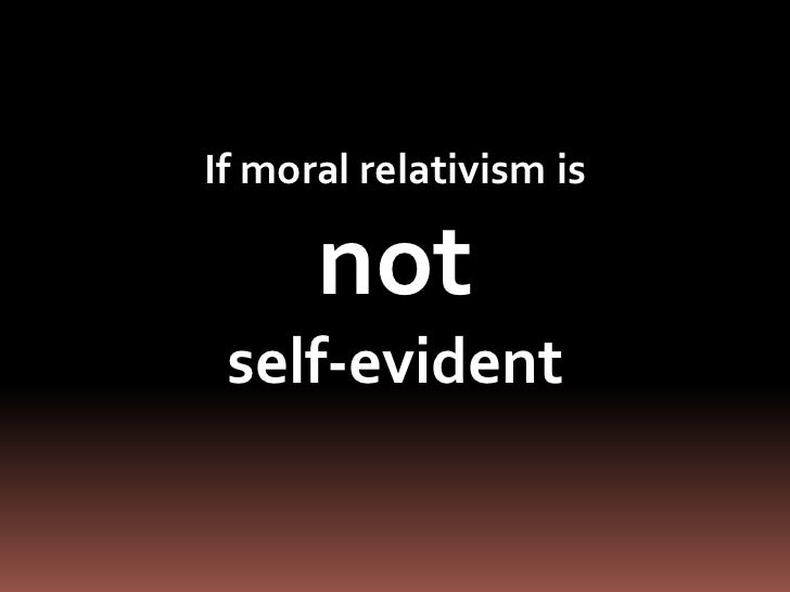 Moral Relativism and Plato's Euthyphro - Essay Example