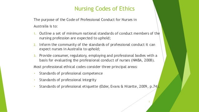 definition of values morals and ethics in nursing Nursing values,ethics,and advocacy ٥ morality and ethics ethics is the branch of philosophy concerned with determining right from wrong on the basis of knowledge rather than on opinions bioethics ethical rules or principles that govern right conduct concerning human life or health nursing ethics ethical issues that occur in nursing practice.